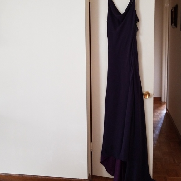 Wera Wang Dresses Vera Wang Prom Dress Poshmark